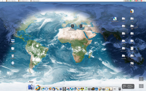EarthDesk 3.5